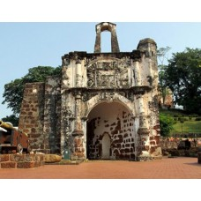 Malacca Full Day Tour  (Duration 10HRS)