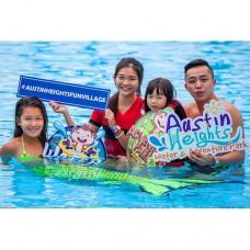 Austin Height Water & Adventure Park Johor Bahru