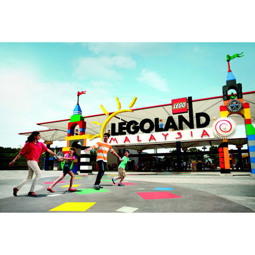 Legoland Johor Bahru