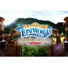 Sunway Lost World